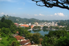 Kandy-city